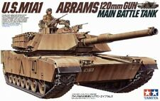 Tamiya 1/35 M1A1 Abrams 120mm Gun # 35156