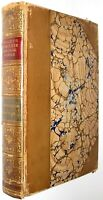 LEATHER; COMPLETE WORKS PERCY SHELLEY!!Byron Coleridge Poetry! BROKEN/DAMAGED!!!
