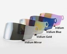 VISIERA SUOMY EXTREME EXCEL APEX SPEC1R  IRIDIUM SPECCHIO