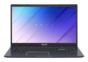 "NEW/SEALED - ASUS 15.6"" FHD Celeron 4GB, 128GB, Win 10S + Microsoft 365 Laptop"