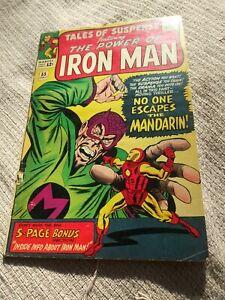 Tales of Suspense #55 (Jul 1964, Marvel)