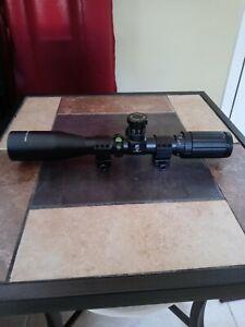 SWFA SS 20X42 Rifle Scope