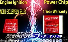 Toyota Pivot Spark Performance Ignition Boost-Volt TRD Engine Voltage Power Chip