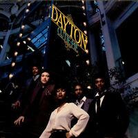 Dayton - Cutie Pie (Vinyl LP - 1981 - US - Original)