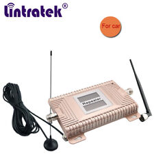 B1 B5 Signal Booster 850/2100Mhz 3G UMTS HSPA Amplifier Cell Phone Cellular GSM
