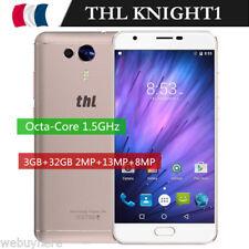 "5.5"" THL Knight 1 Octa-Core 3GB+32GB Smartphone 13MP Android 7.0 Téléphone 2SIM"