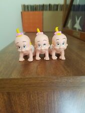 Disney Amblin Baby Herman Pvc Figurines 1987 Who Framed Roger Rabbit Cartoon