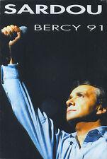 Michel Sardou : Bercy 91 (DVD)