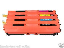 4 NIB Color Toner for HP LaserJet  CP1025NW Pro M275NW Pro 100 MFP M175A CE310A