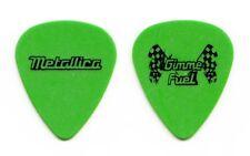 Metallica Green Gimme Fuel Guitar Pick - 2012 Dunlop Reissue