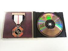 ELECTRIC LIGHT ORCHESTRA GREATEST HITS - JAPAN CD no barcode