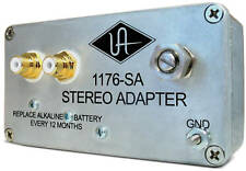 New UA 1176-SA Stereo Adapter For All Models of UREI and UA 1176LN. UZ