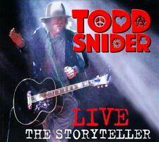 NEW The Storyteller (Audio CD)
