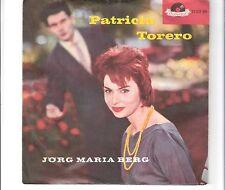 JÖRG MARIA BERG - Patricia