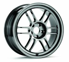 "ENKEI RPF1 18x9.5"" Racing Wheel Wheels 5x114.3 ET15 SBC"