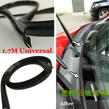 1.7M Rubber Seal Protect Strip Trim For Car Front Windshield panel Weatherstrip