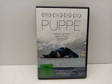 DVD Puppe - Heimatfilm - Bergfilm - Corinna Harfouch