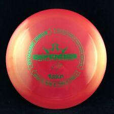 Dynamic Discs Bio Fuzion Defender Driver Disc Golf Disc 172g