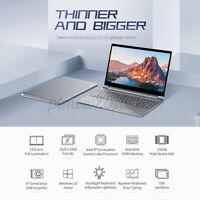 Teclast F15 Laptop 15.6'' English Version N4100 8GB RAM 256 RAM SSD Intel UHD
