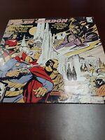 Record Album LP Flash Gordon Al Williamson  VG+