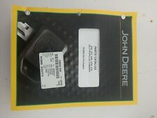 John Deere Parts Catalog 9650 Sts And 9750 Sts Combine