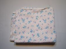 Vintage Floral Remnant Sewing Arts & Crafts Fabric