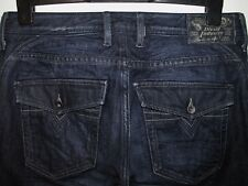 Diesel ruky bootcut jeans wash 0073N W32 L30 (a3106)