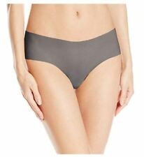 Cosabella - Women's Venice Low Rise Mesh Hotpant - Anthracite - Large