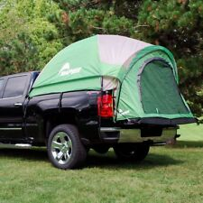 Backroadz Napier Truck Tent Full Size Crew Cab Short Bed Green