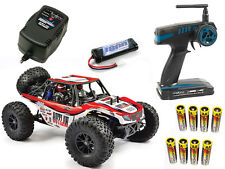 FTX OUTLAW 1/10 BRUSHED FAST CHARGER COMBO 4WD ULTRA-4  BUGGY RADIO CONTROL CAR