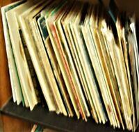 LP 10 lot Vintage Rock Jazz Soul Latin Pop Country Latin Soundtrack etc. etc.