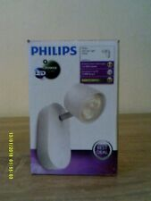Philips Wandstrahler Star WS LED 1x4w 1-flg. 562403116
