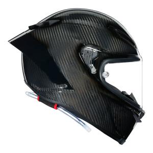 AGV 2021 PISTA GP-RR GLOSS 100% CARBON FIM homologation Motorbike Helmet