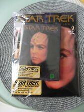 DVD Star Trek die Sammler Edition Teil 21 mit Heft eingeschweißt - Neu Kiste 5