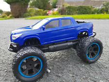 2.4ghz Off Road Monster Truck Rc Radio Remote Control Car 1/12 HIGH SPEED