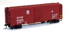 HO 40' BOX CAR NdeM #66309    ATM 20001395  NIB NEVER OPENED