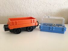 Thomas Friend FIX-UP CARGO CAR- Die- Cast ,Take-N-Play NEW but loose- FREE SHIP