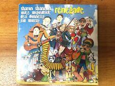 SHARON SHANNON CD - Renegade- Irish Traditional Music Ireland