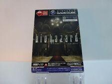Bio Hazard  GameCube JP GAME From Japan