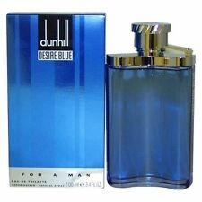 Desire Blue 100ml EDT Spray for Men by dunhill