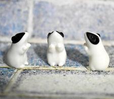 Playmobil 3 Hamster-Tiere