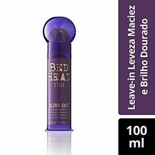 Tigi - Bed Head Blow-out Golden Illuminating Shine Cream 100 ml 0615908424232