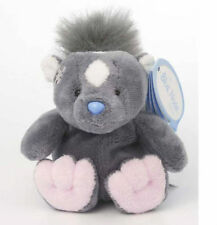 "Me To You 4"" Blue Nose Friends Collectors Plush - Essence The Skunk # 58"