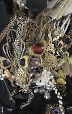 WHOLESALE JEWELRY LOT 150 pieces NECKLACE BRACELET EARRINGS & more All New WT