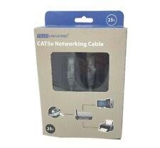 Tech Universe Cat5e Networking Cable, 25 Ft - Cable Dsl Computers & Modems Rj45
