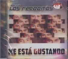 CD - Banda Los Recoditos  NEW Me Esta Gustando   - FAST SHIPPING !