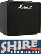 Marshall Modeling Guitar Amplifiers