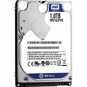 2.5 SATA Internal Drive 250GB 500GB 640GB 750GB 1TB 2TB 5400RPM PS4/PS3 LAPTOP