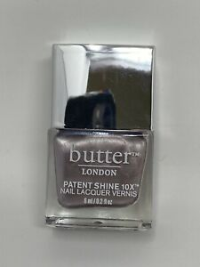 Butter London Iced Lolly Patent Shine 10X Nail Lacquer Polish 0.2oz Mani/Pedicur