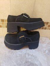 Rareeee Vintage Platform Volatile Shoes Size 6 Amazing Condition Look
